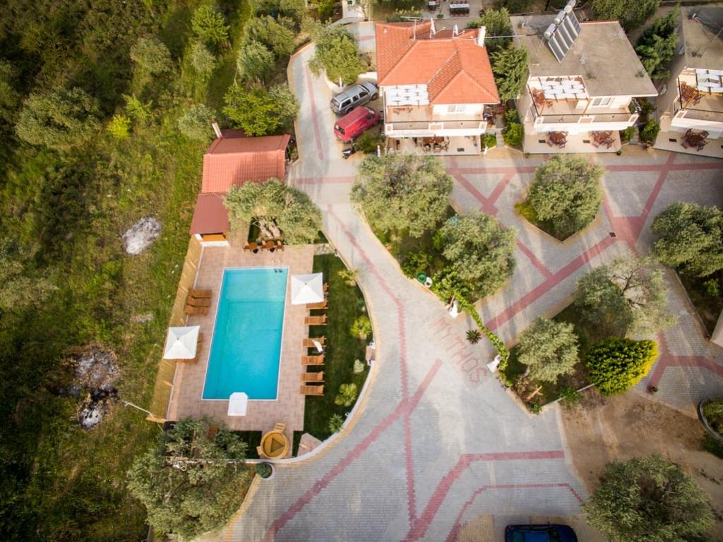 Ferienwohnung Potos Residence   Studio (982849), Potos, Thassos, Ägäische Inseln, Griechenland, Bild 15
