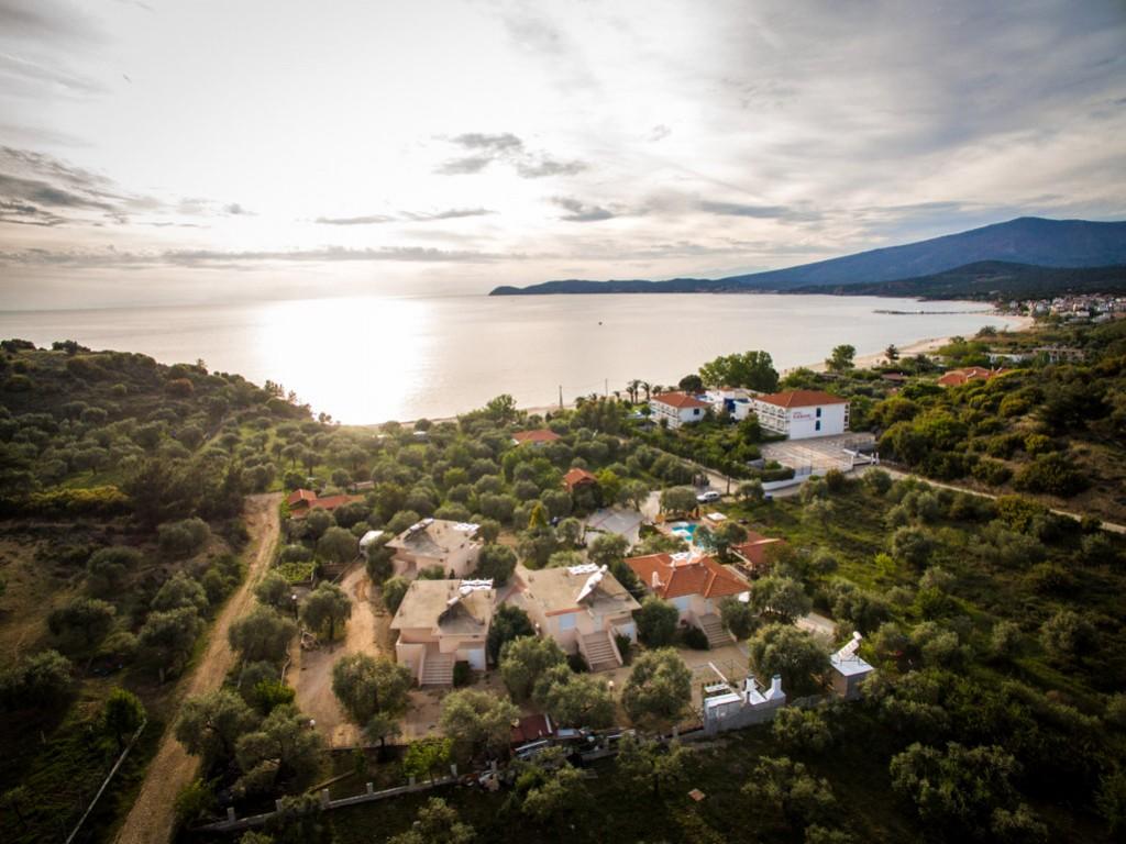 Ferienwohnung Potos Residence   Studio (982849), Potos, Thassos, Ägäische Inseln, Griechenland, Bild 16