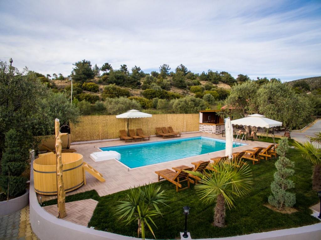 Holiday apartment Potos Residence   Studio (982849), Potos, Thassos, Aegean Islands, Greece, picture 17