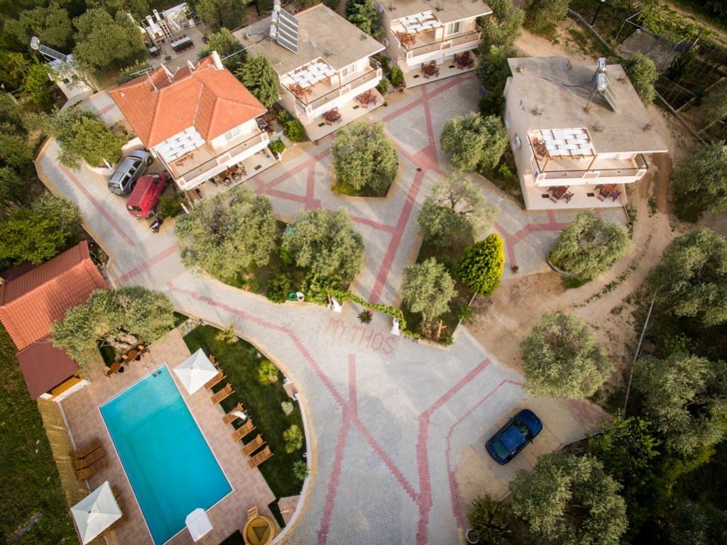 Ferienwohnung Potos Residence   Studio (982849), Potos, Thassos, Ägäische Inseln, Griechenland, Bild 1