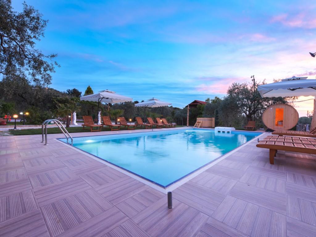 Ferienwohnung Potos Residence   Studio (982849), Potos, Thassos, Ägäische Inseln, Griechenland, Bild 20