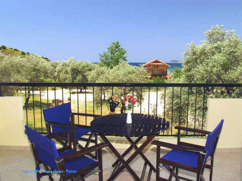 Ferienwohnung Potos Residence   Studio (982849), Potos, Thassos, Ägäische Inseln, Griechenland, Bild 3
