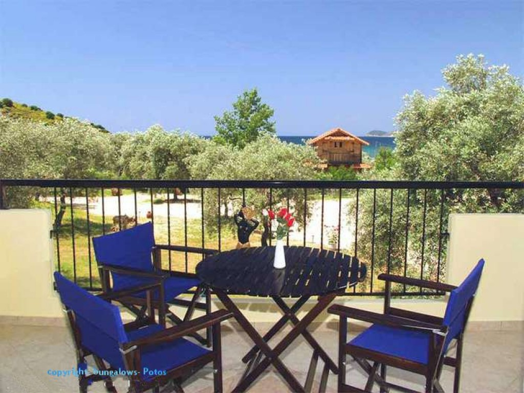 Holiday apartment Potos Residence   Studio (982849), Potos, Thassos, Aegean Islands, Greece, picture 3