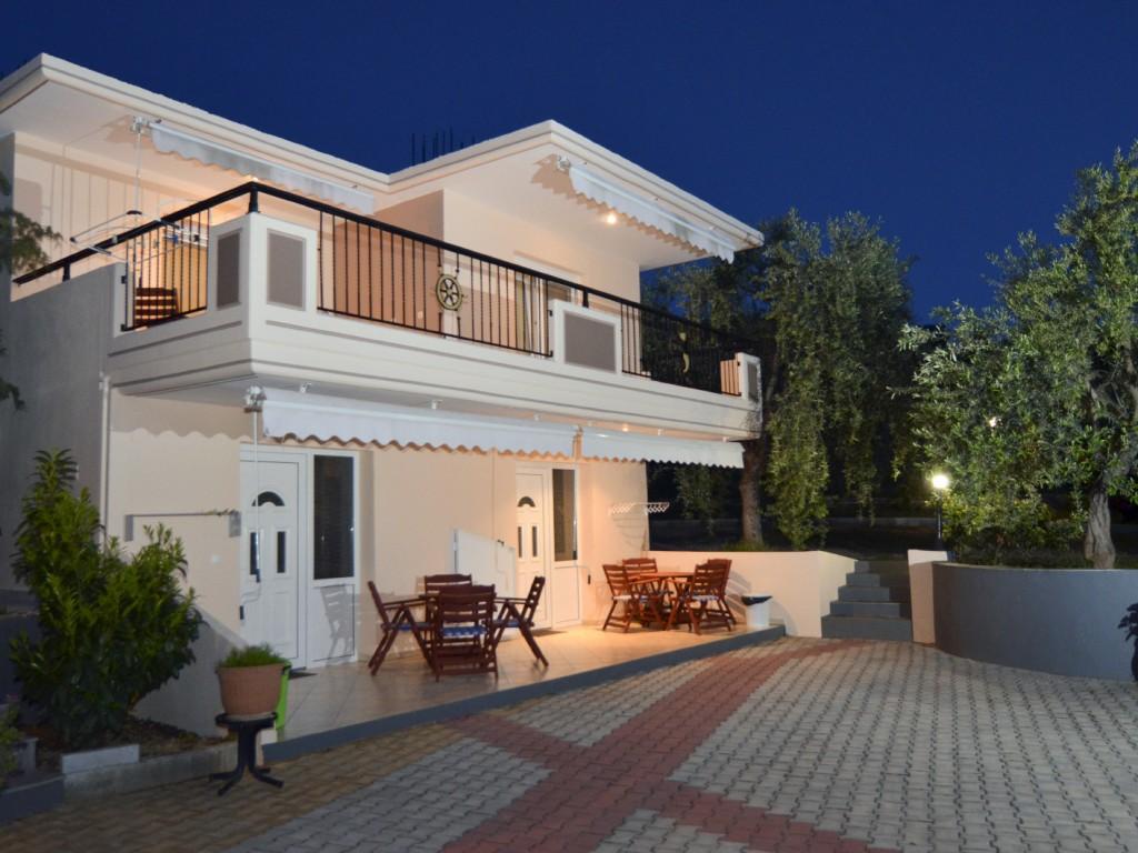 Ferienwohnung Potos Residence   Studio (982849), Potos, Thassos, Ägäische Inseln, Griechenland, Bild 4