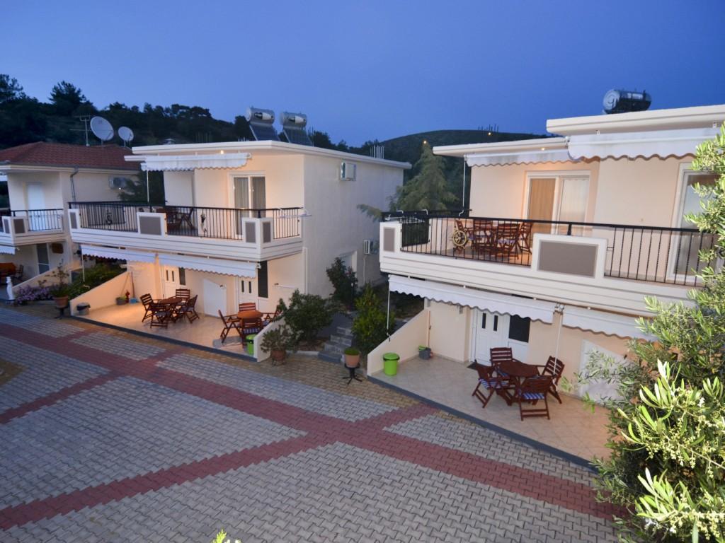 Ferienwohnung Potos Residence   Studio (982849), Potos, Thassos, Ägäische Inseln, Griechenland, Bild 7