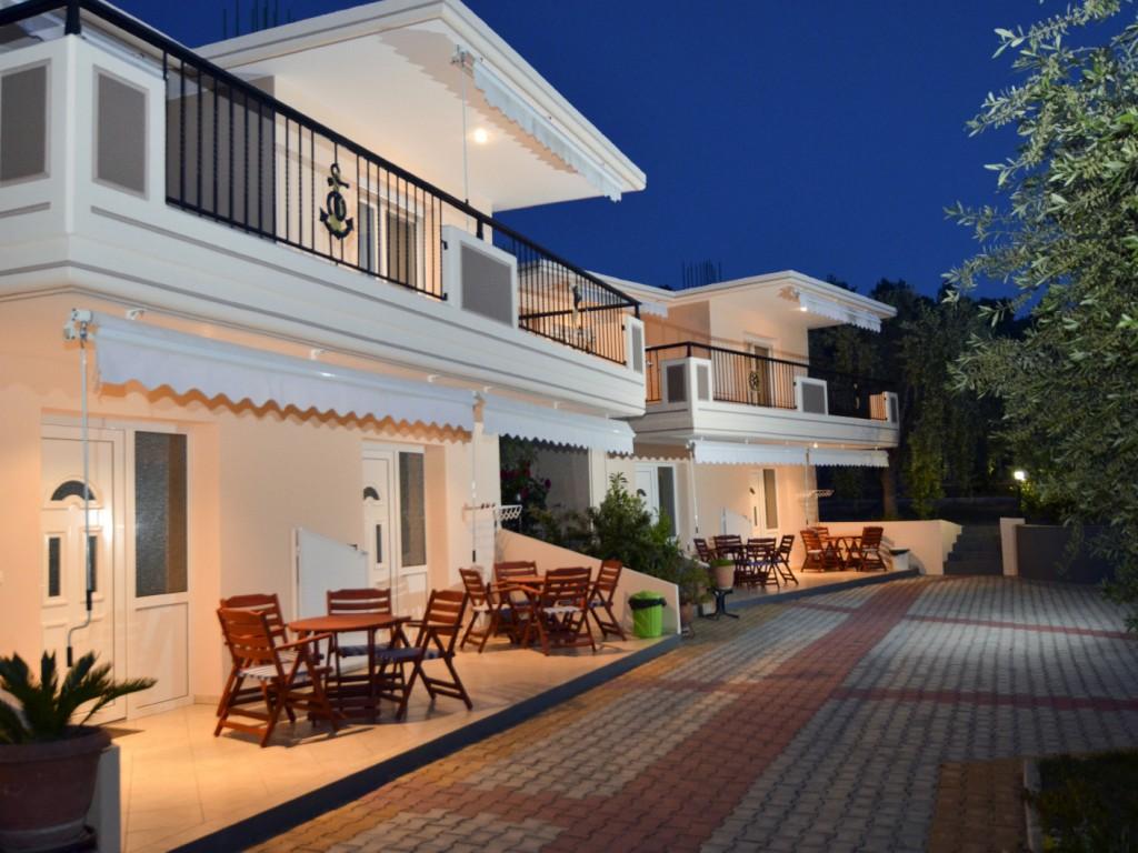 Ferienwohnung Potos Residence   Studio (982849), Potos, Thassos, Ägäische Inseln, Griechenland, Bild 8