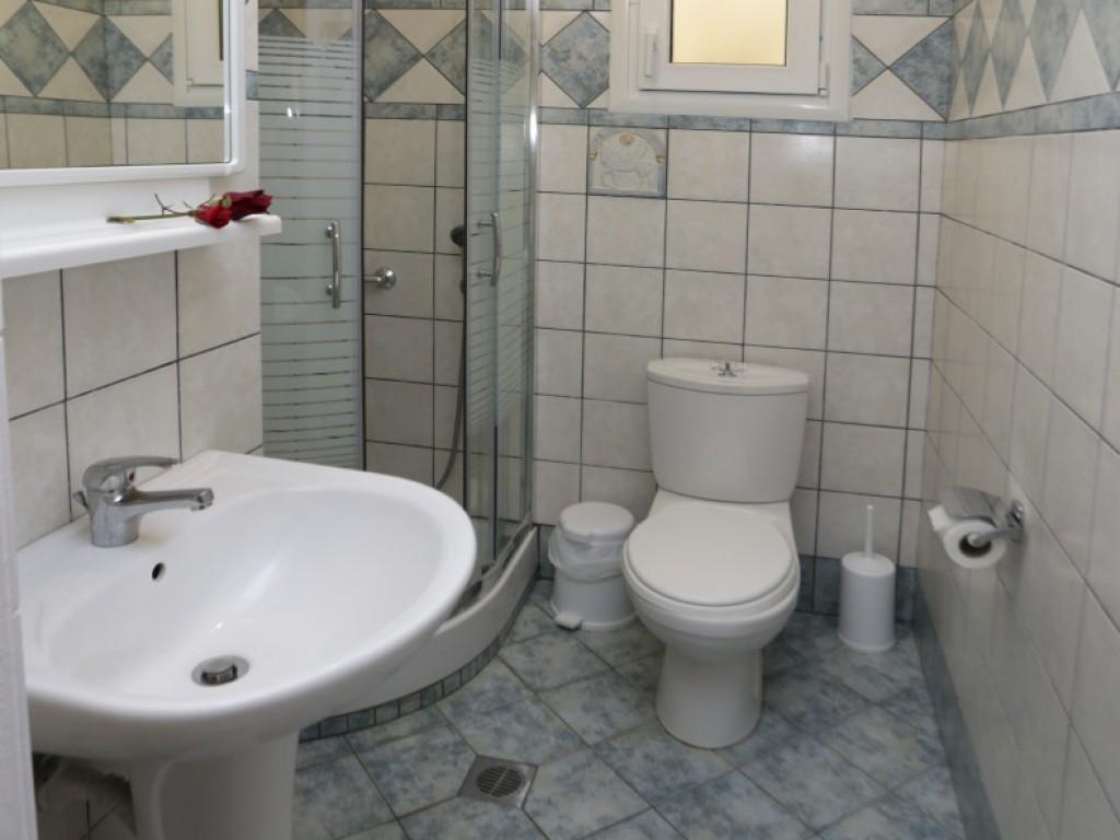 Ferienwohnung Potos Residence   Studio (982849), Potos, Thassos, Ägäische Inseln, Griechenland, Bild 9