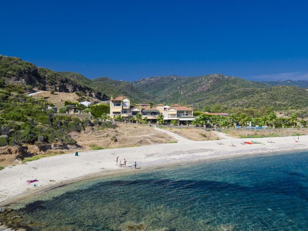 Ferienwohnung Talizetas Appartment Ocean  Adults only (2008275), Sarti, Chalkidiki, Makedonien, Griechenland, Bild 4