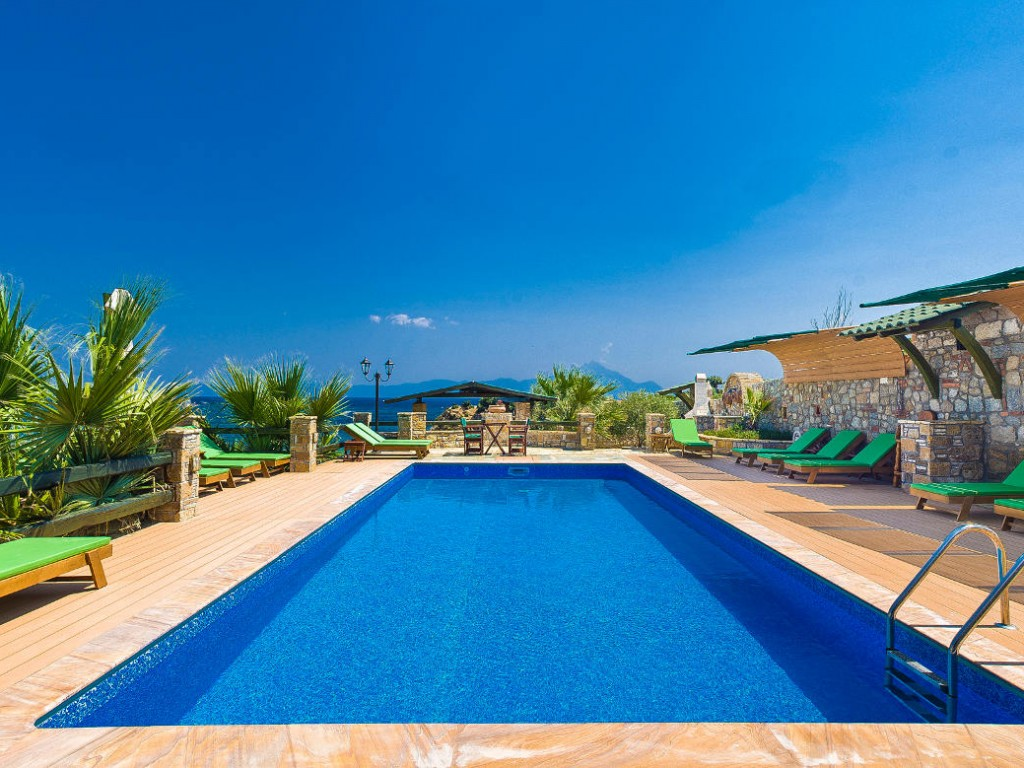 Talizetas Appartment Goldener Sand Adults Only Chalkidiki