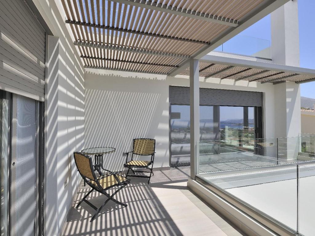 Holiday house Athina Villa 411 (2186287), Lagonísi, , Attica, Greece, picture 3