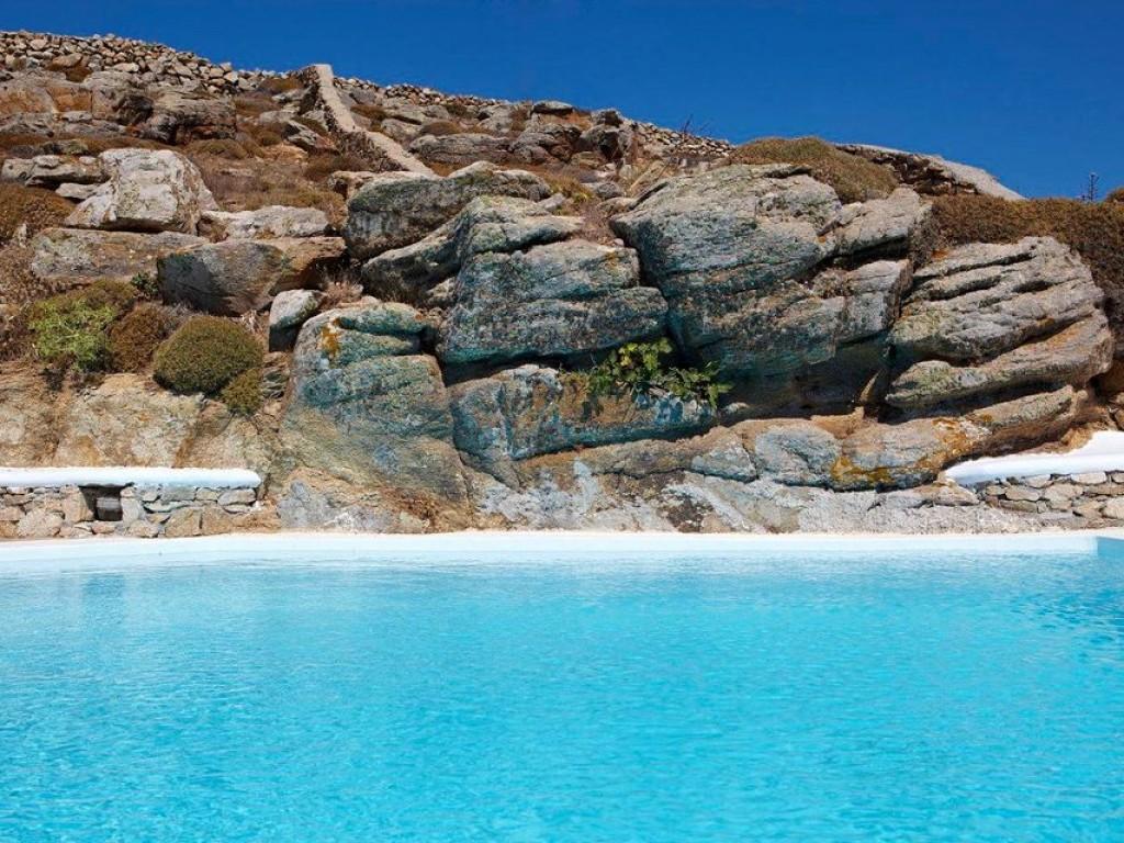 Holiday house Villa Janos (2020602), Mykonos, Mykonos, Cyclades, Greece, picture 10