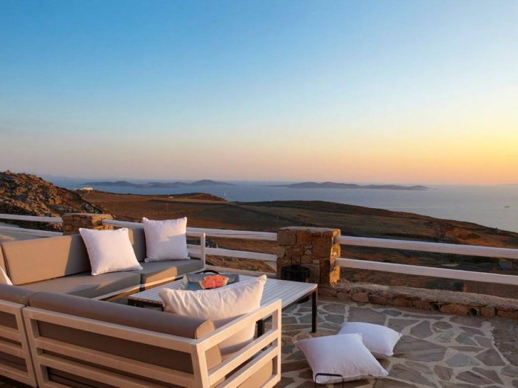 Holiday house Villa Janos (2020602), Mykonos, Mykonos, Cyclades, Greece, picture 11