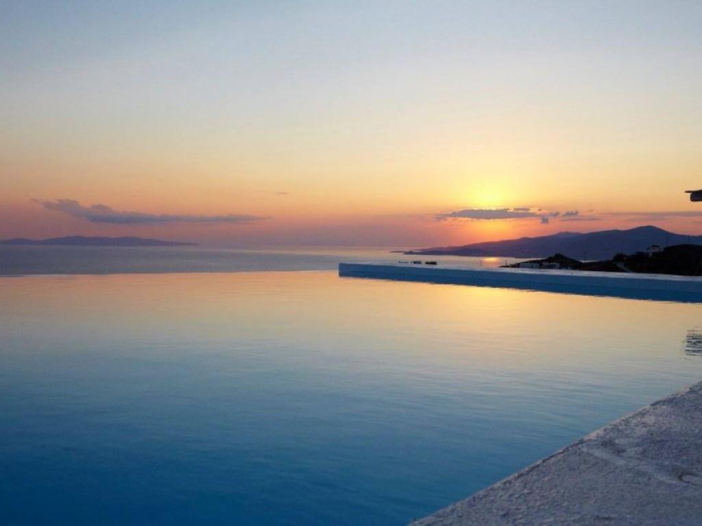 Holiday house Villa Janos (2020602), Mykonos, Mykonos, Cyclades, Greece, picture 12