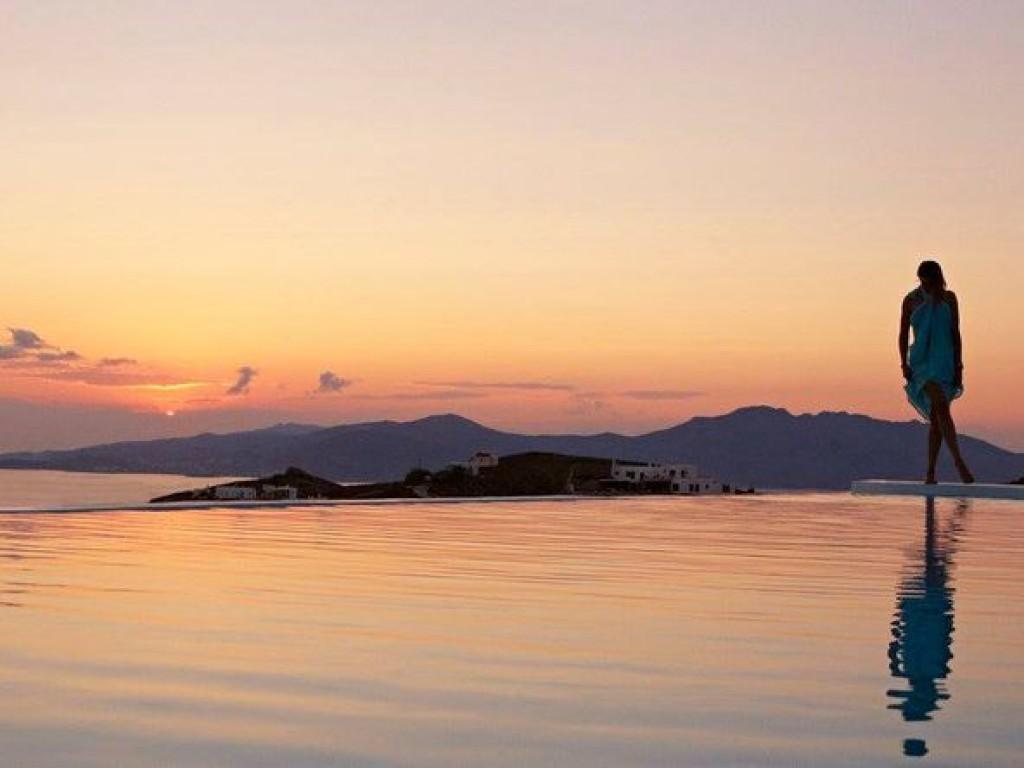 Holiday house Villa Janos (2020602), Mykonos, Mykonos, Cyclades, Greece, picture 13