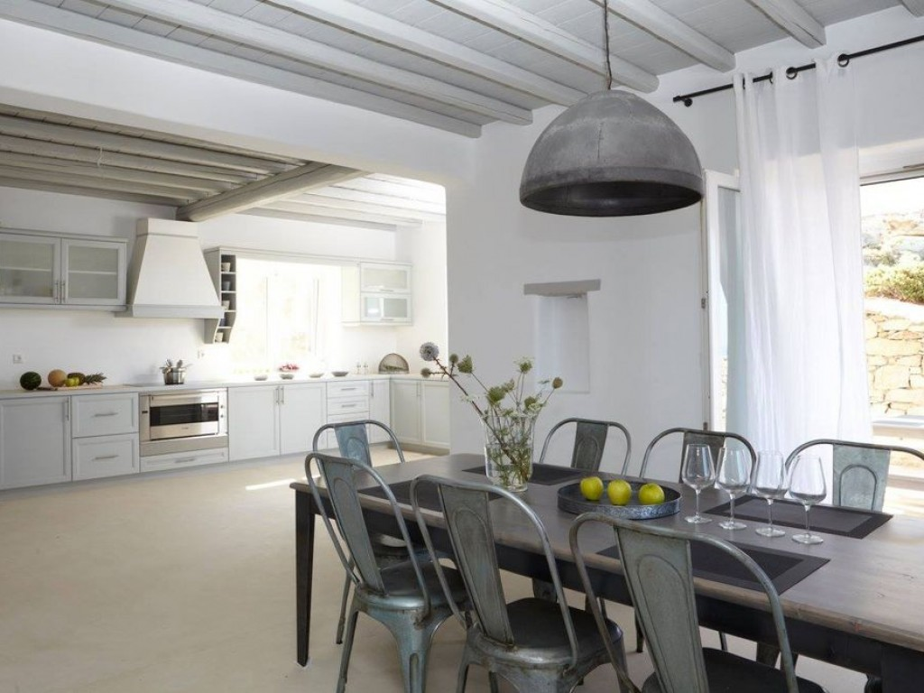 Holiday house Villa Janos (2020602), Mykonos, Mykonos, Cyclades, Greece, picture 15