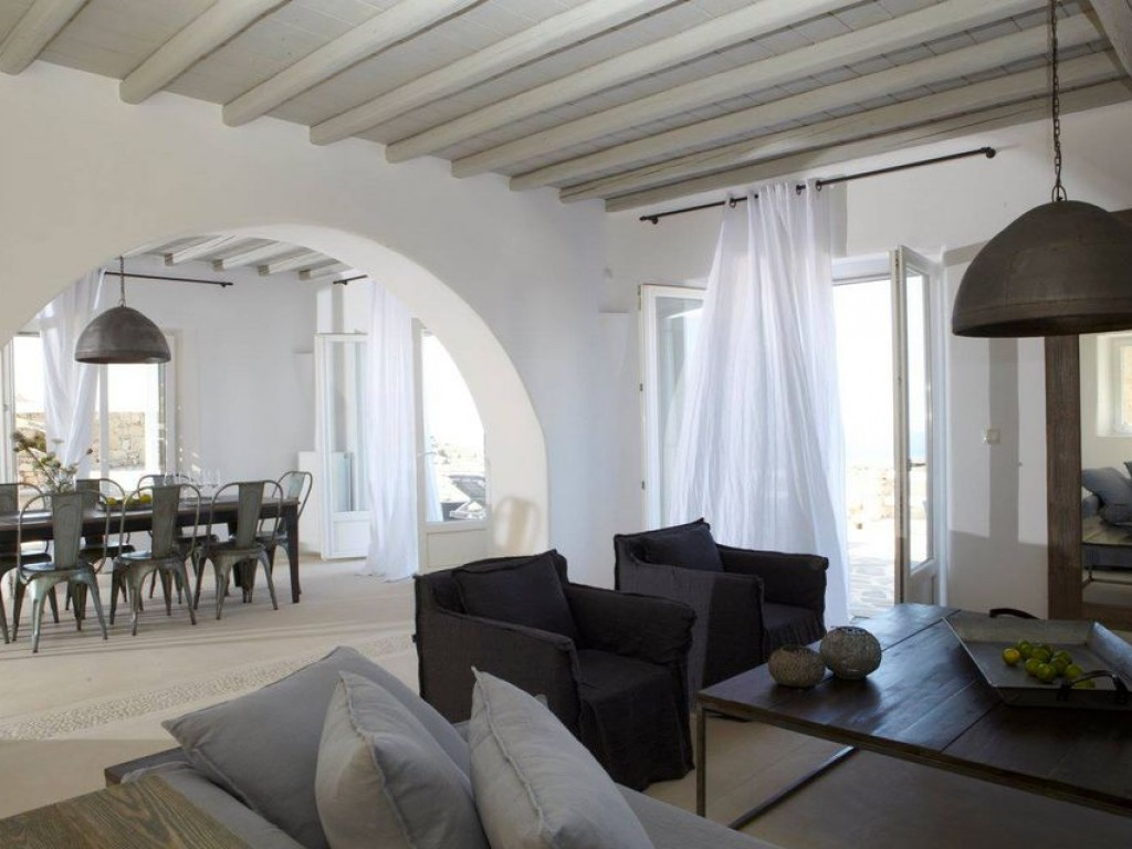Holiday house Villa Janos (2020602), Mykonos, Mykonos, Cyclades, Greece, picture 16