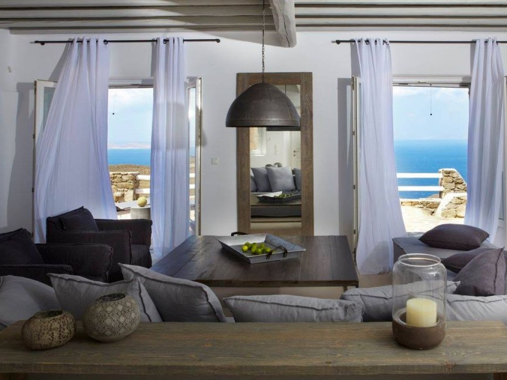 Holiday house Villa Janos (2020602), Mykonos, Mykonos, Cyclades, Greece, picture 17