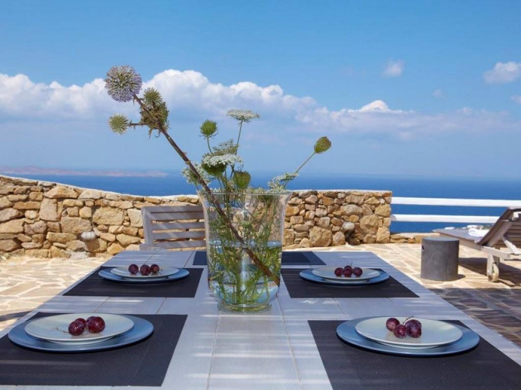 Ferienhaus Villa Janos (2020602), Fanari, , Thrakien, Griechenland, Bild 18