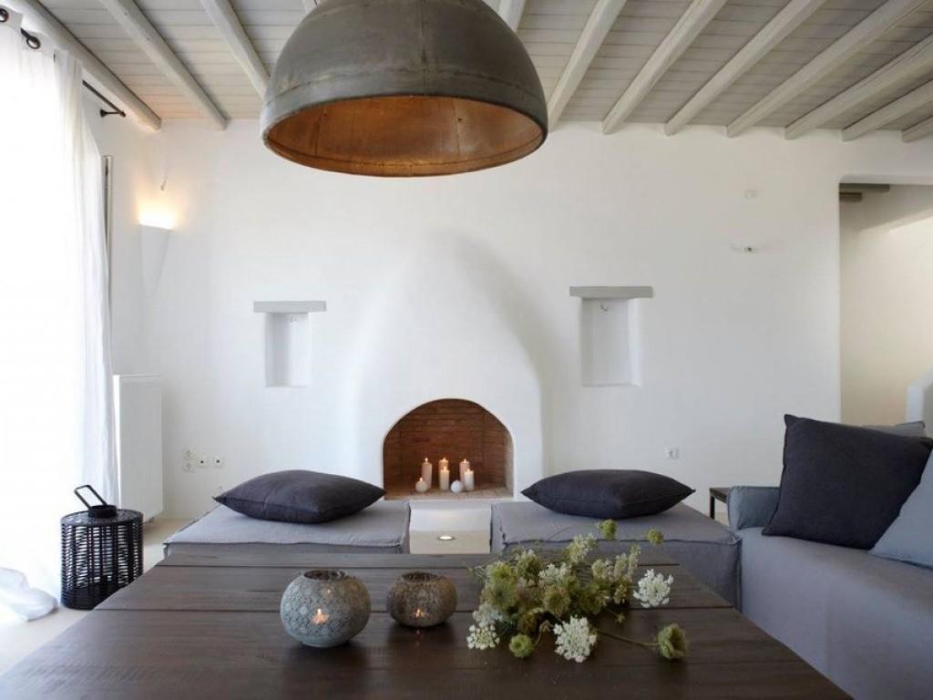 Holiday house Villa Janos (2020602), Mykonos, Mykonos, Cyclades, Greece, picture 19