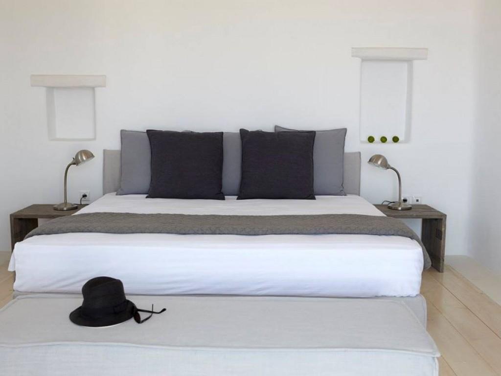 Holiday house Villa Janos (2020602), Mykonos, Mykonos, Cyclades, Greece, picture 24