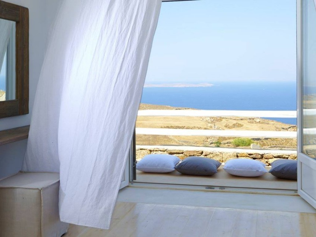 Holiday house Villa Janos (2020602), Mykonos, Mykonos, Cyclades, Greece, picture 25