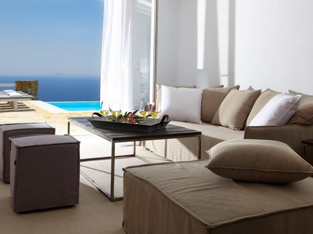 Ferienhaus Villa Janos (2020602), Fanari, , Thrakien, Griechenland, Bild 26