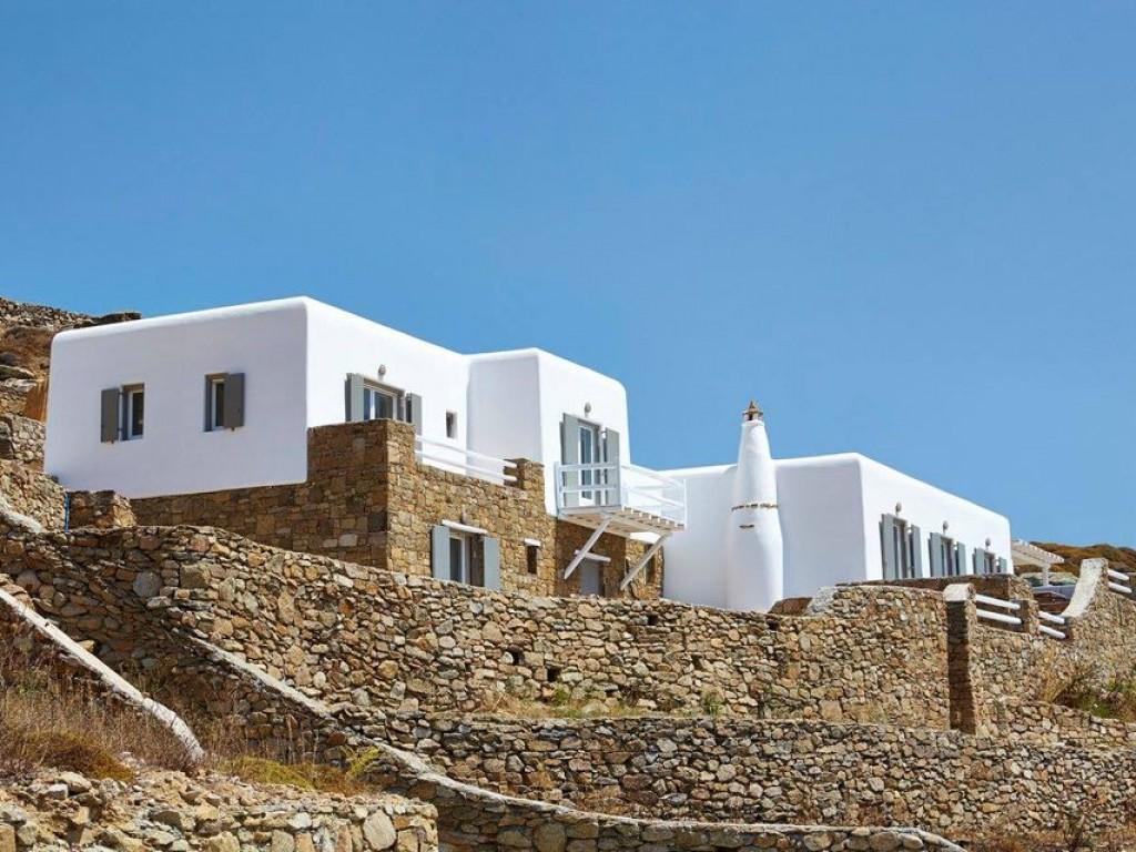 Holiday house Villa Janos (2020602), Mykonos, Mykonos, Cyclades, Greece, picture 27