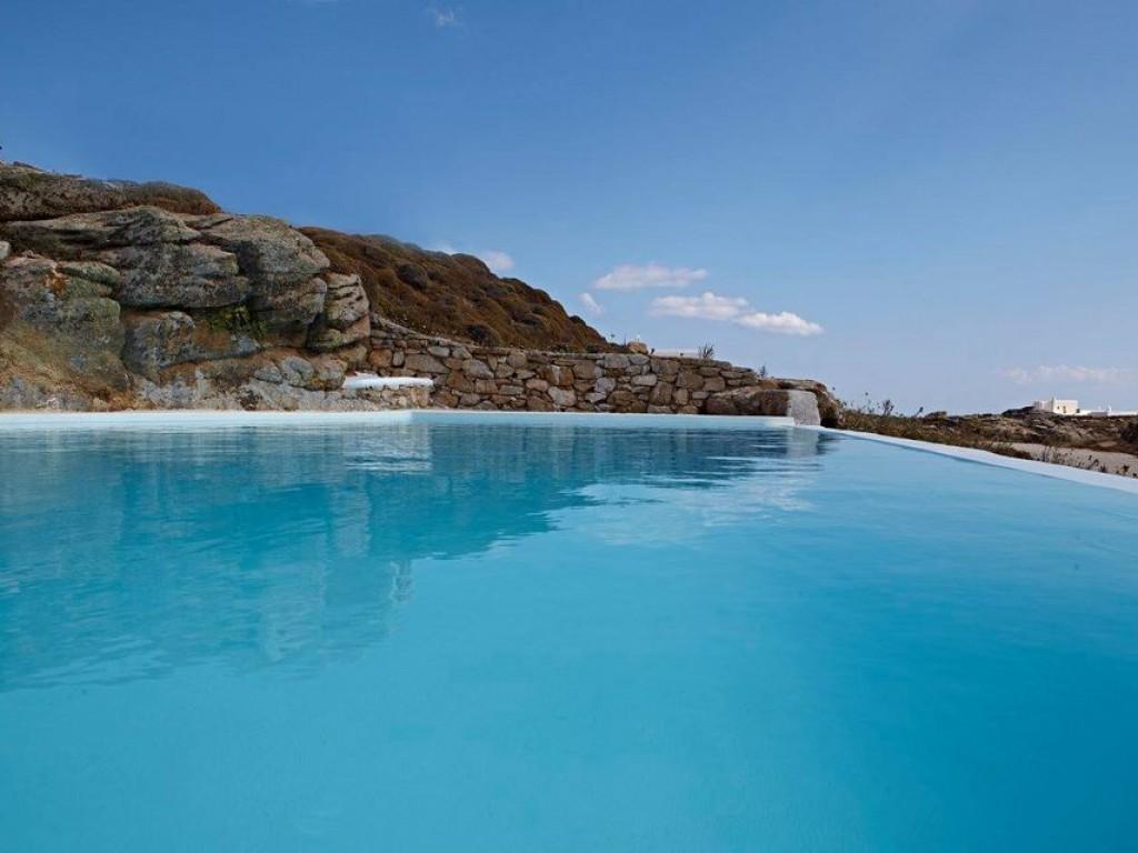 Holiday house Villa Janos (2020602), Mykonos, Mykonos, Cyclades, Greece, picture 2