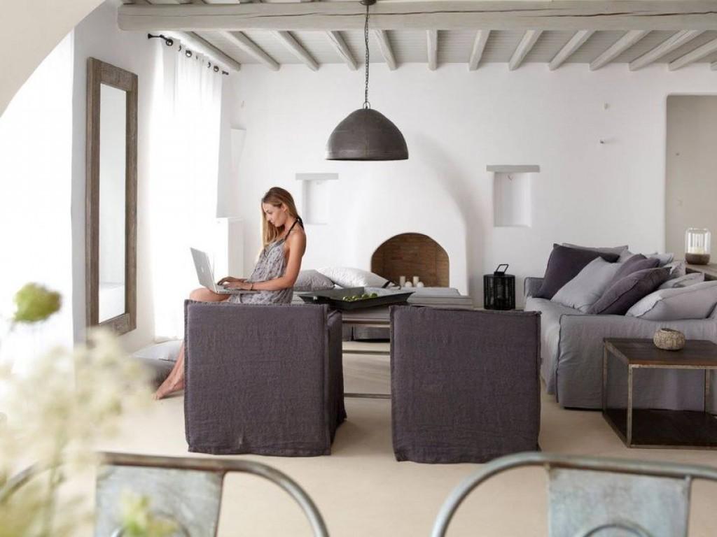 Ferienhaus Villa Janos (2020602), Fanari, , Thrakien, Griechenland, Bild 5