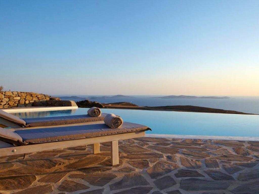 Holiday house Villa Janos (2020602), Mykonos, Mykonos, Cyclades, Greece, picture 7