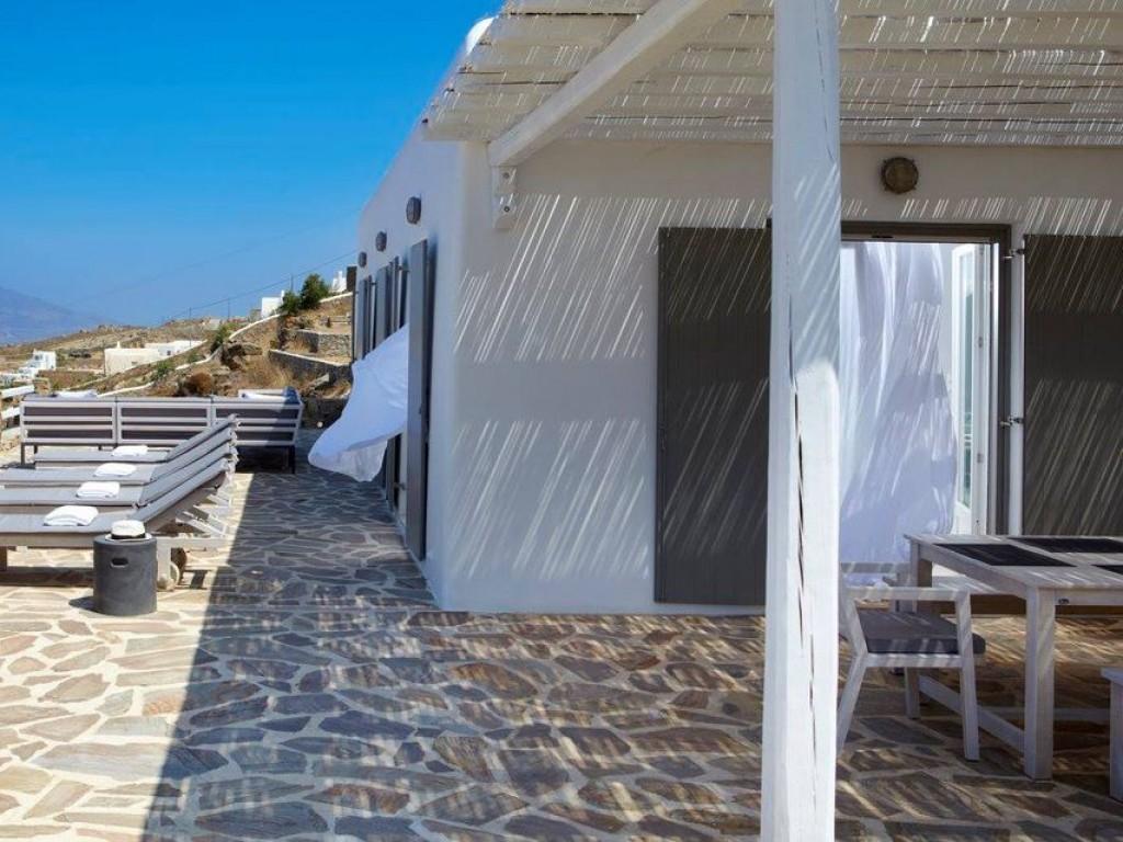 Ferienhaus Villa Janos (2020602), Fanari, , Thrakien, Griechenland, Bild 9