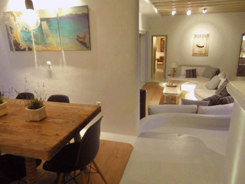 Ferienhaus Villa Miranda (2020612), Kalafatis, Mykonos, Kykladen, Griechenland, Bild 10