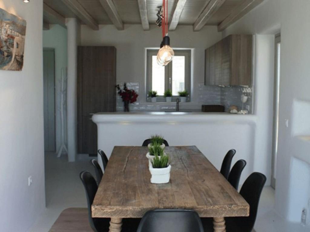 Holiday house Villa Miranda (2020612), Kalafatis, Mykonos, Cyclades, Greece, picture 13