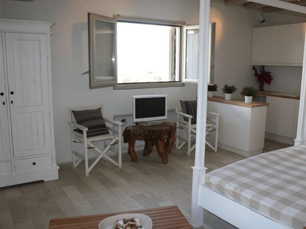 Holiday house Villa Miranda (2020612), Kalafatis, Mykonos, Cyclades, Greece, picture 14
