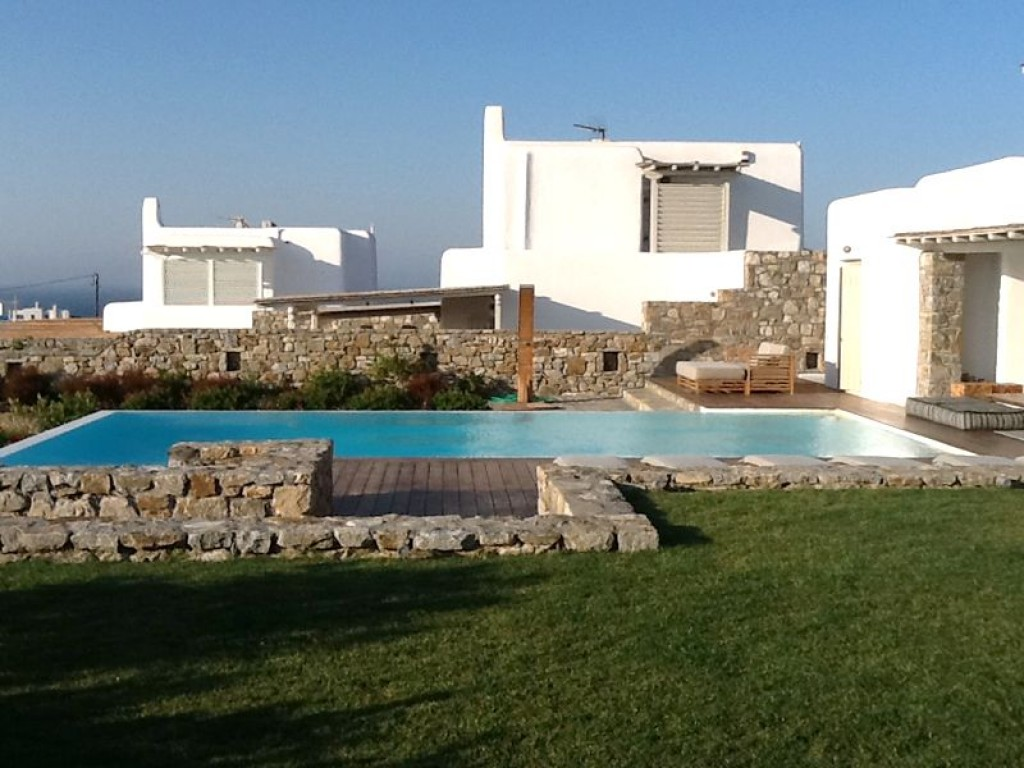 Holiday house Villa Miranda (2020612), Kalafatis, Mykonos, Cyclades, Greece, picture 22