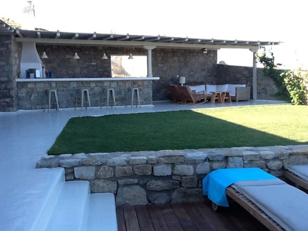 Holiday house Villa Miranda (2020612), Kalafatis, Mykonos, Cyclades, Greece, picture 24