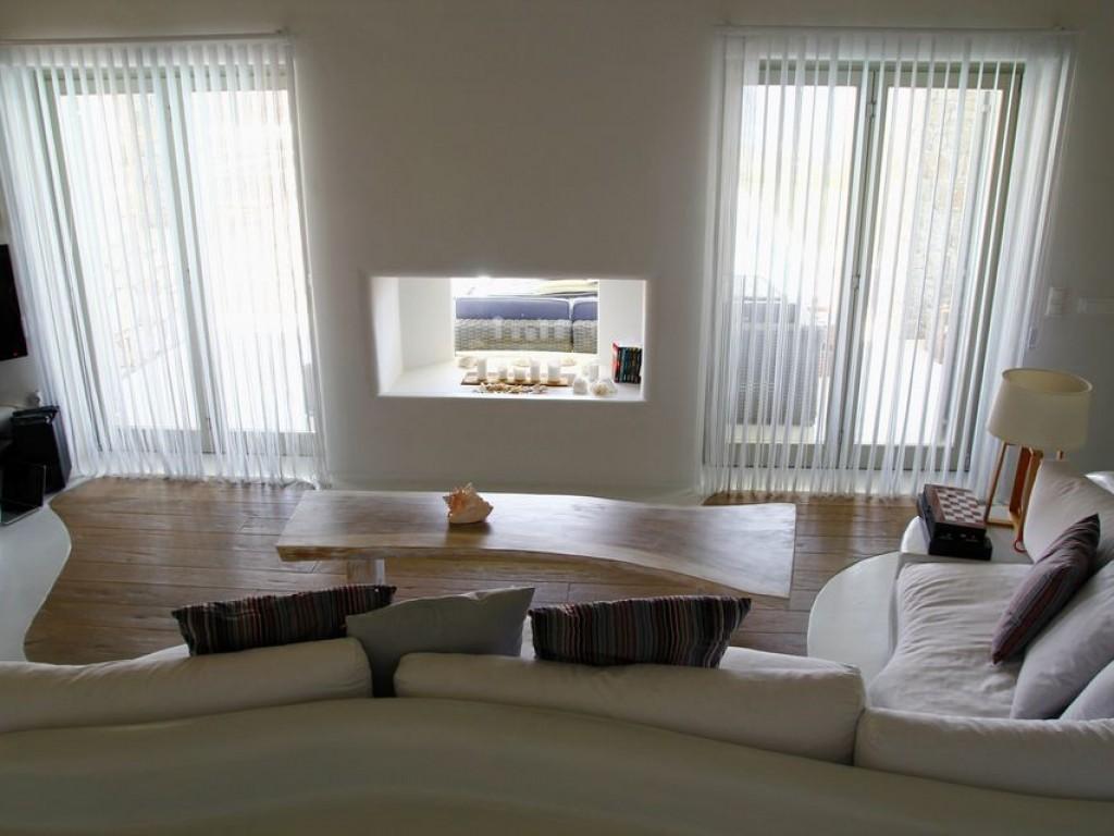 Ferienhaus Villa Miranda (2020612), Kalafatis, Mykonos, Kykladen, Griechenland, Bild 2