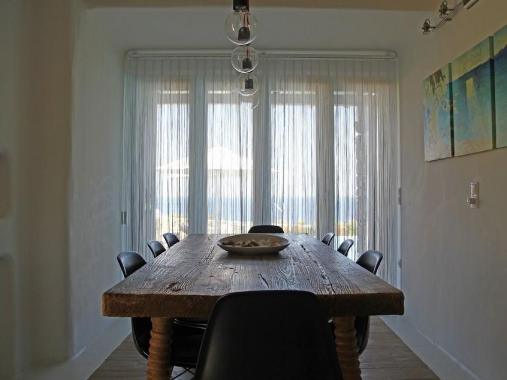 Holiday house Villa Miranda (2020612), Kalafatis, Mykonos, Cyclades, Greece, picture 3