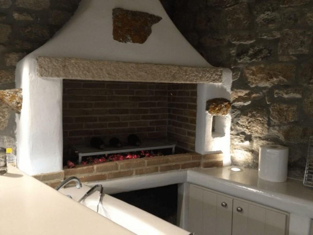 Holiday house Villa Miranda (2020612), Kalafatis, Mykonos, Cyclades, Greece, picture 6