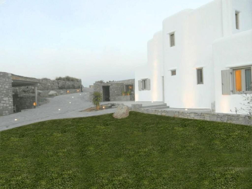Holiday house Villa Miranda (2020612), Kalafatis, Mykonos, Cyclades, Greece, picture 9