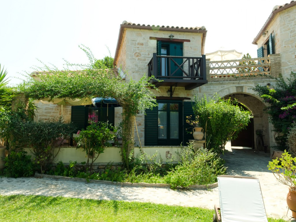 Holiday house Rigas Houses   Beach Front Ferienhaus mit 2 Schlafzimmern (2025755), Zakynthos, Zakynthos, Ionian Islands, Greece, picture 21