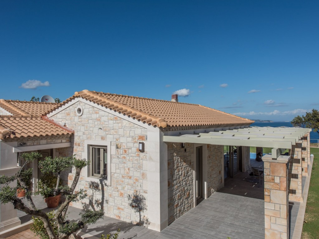 Holiday house Tinas Villa (2026350), Kerion, Zakynthos, Ionian Islands, Greece, picture 20