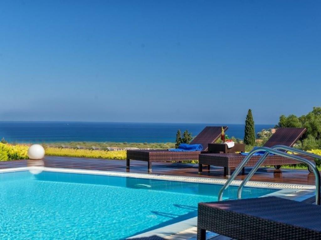 Holiday house Tsilivi Houses   Haus mit 2 SCHLAFZIMMER (2029113), Zakynthos, Zakynthos, Ionian Islands, Greece, picture 11