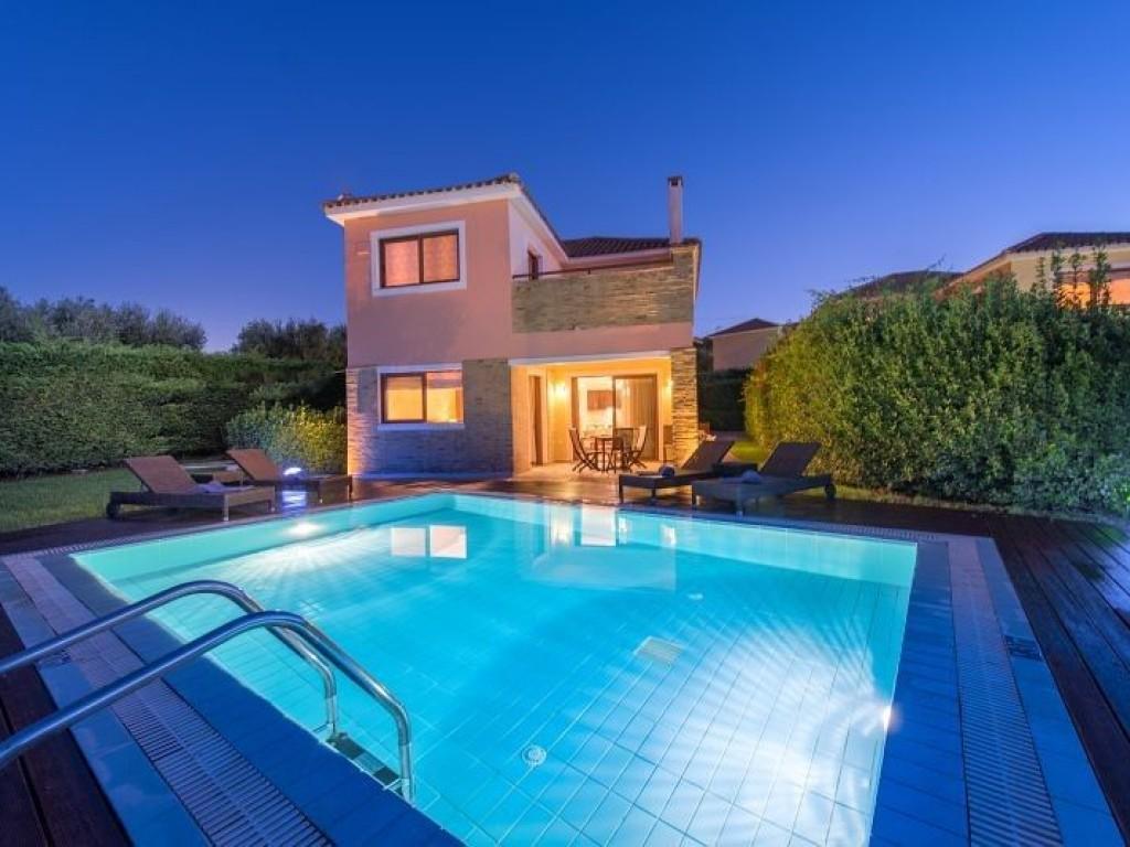 Holiday house Tsilivi Houses   Haus mit 2 SCHLAFZIMMER (2029113), Zakynthos, Zakynthos, Ionian Islands, Greece, picture 1