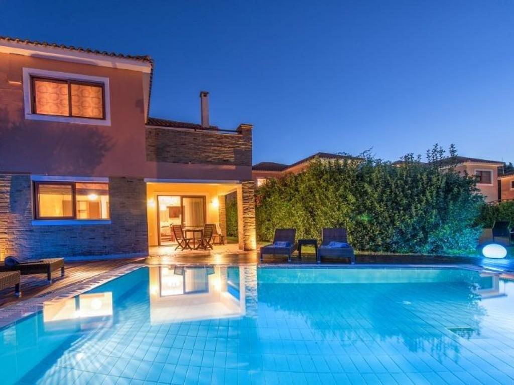 Holiday house Tsilivi Houses   Haus mit 2 SCHLAFZIMMER (2029113), Zakynthos, Zakynthos, Ionian Islands, Greece, picture 2
