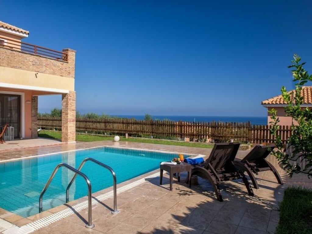 Holiday house Tsilivi Houses   Haus mit 2 SCHLAFZIMMER (2029113), Zakynthos, Zakynthos, Ionian Islands, Greece, picture 3