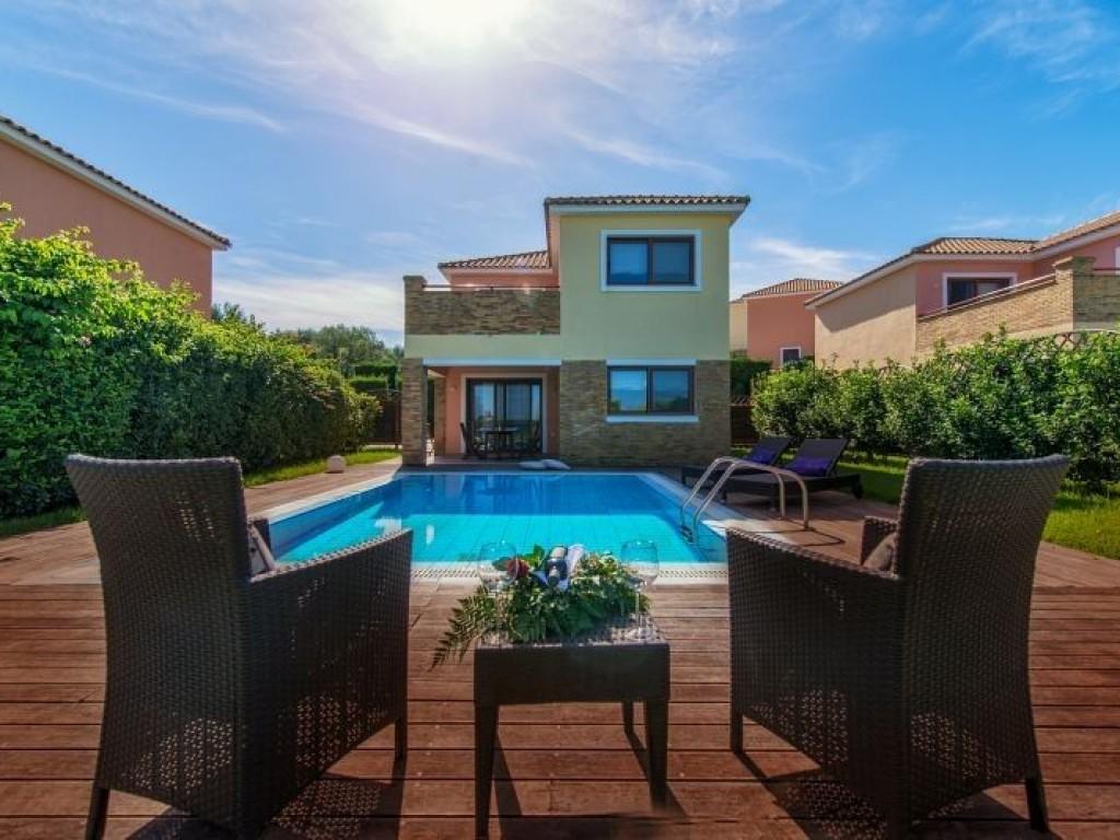 Holiday house Tsilivi Houses   Haus mit 2 SCHLAFZIMMER (2029113), Zakynthos, Zakynthos, Ionian Islands, Greece, picture 5