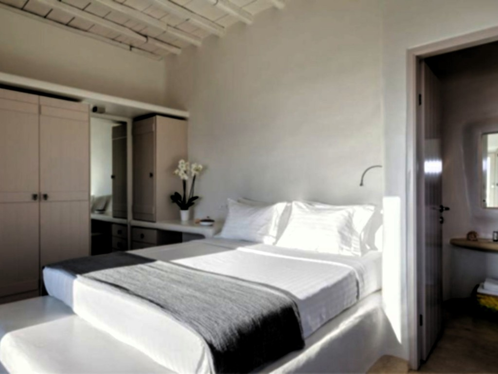 Holiday house Spetses Resort   Apartment mit 2 Schlafzimmern (2029663), Spetses, Saronic Islands, Attica, Greece, picture 12