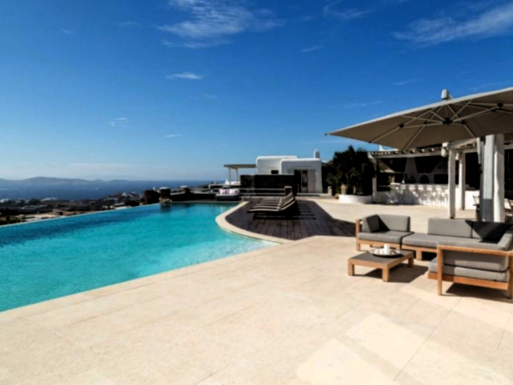 Holiday house Spetses Resort   Apartment mit 2 Schlafzimmern (2029663), Spetses, Saronic Islands, Attica, Greece, picture 3
