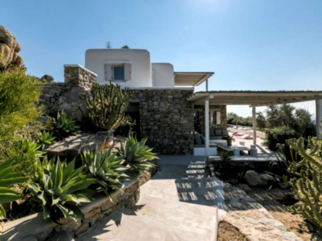 Holiday house Spetses Resort   Apartment mit 2 Schlafzimmern (2029663), Spetses, Saronic Islands, Attica, Greece, picture 4